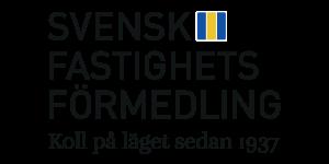 Mäklare i umeå logga svensk fastighetsförmedling