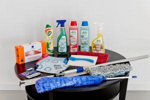 Städpaket mellan städa som proffsen