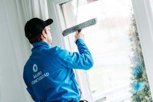 Ärlebo Företagsstäd AB - städfirma Umeå